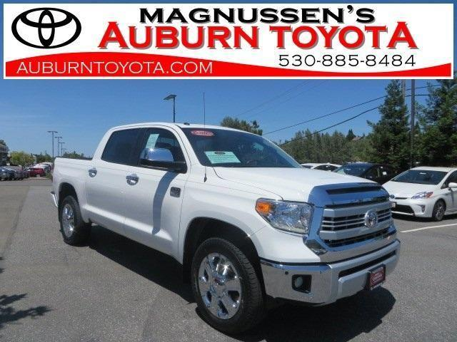 2015 toyota tundra 4d crewmax 1794 for sale in auburn california classified. Black Bedroom Furniture Sets. Home Design Ideas
