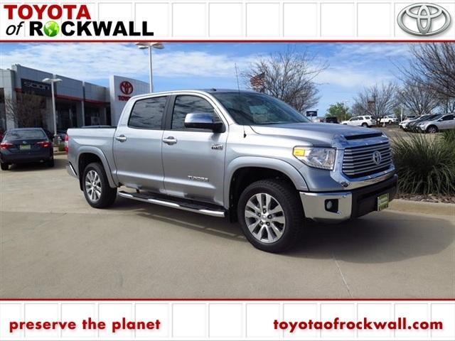 2015 toyota tundra 4x4 limited 4dr crewmax cab pickup sb 5 7l v8 ffv for sale in rockwall. Black Bedroom Furniture Sets. Home Design Ideas