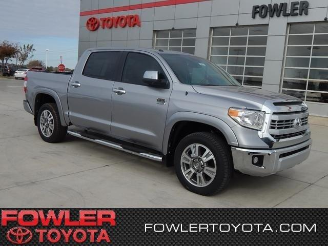 2015 toyota tundra for sale in norman oklahoma classified. Black Bedroom Furniture Sets. Home Design Ideas
