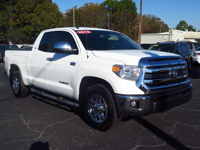 2015 Toyota Tundra Towing Mirrors >> 2015 Toyota Tundra SR5 4x2 SR5 4dr Double Cab Pickup SB (5.7L V8) for Sale in Montgomery ...