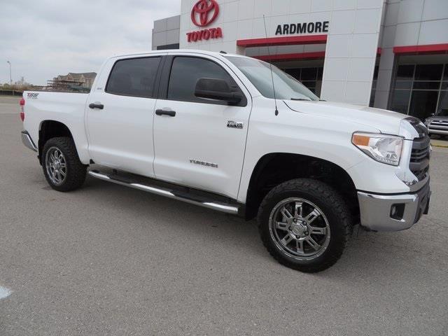 Used Jeep Wrangler Okc >> Toyota Dealership In Ardmore Ok Toyota Of Ardmore Autos Post