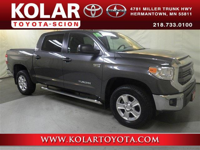 2015 toyota tundra sr5 4x4 sr5 4dr crewmax cab pickup sb 5 7l v8 ffv for sale in duluth. Black Bedroom Furniture Sets. Home Design Ideas