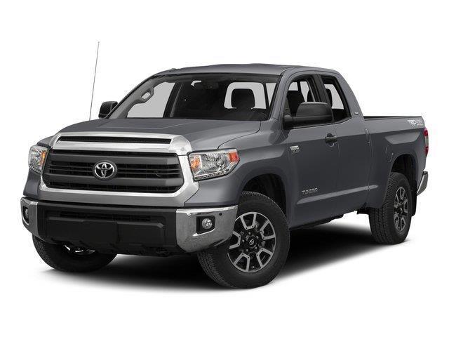 2015 Toyota Tundra SR5 4x4 SR5 4dr Double Cab Pickup SB