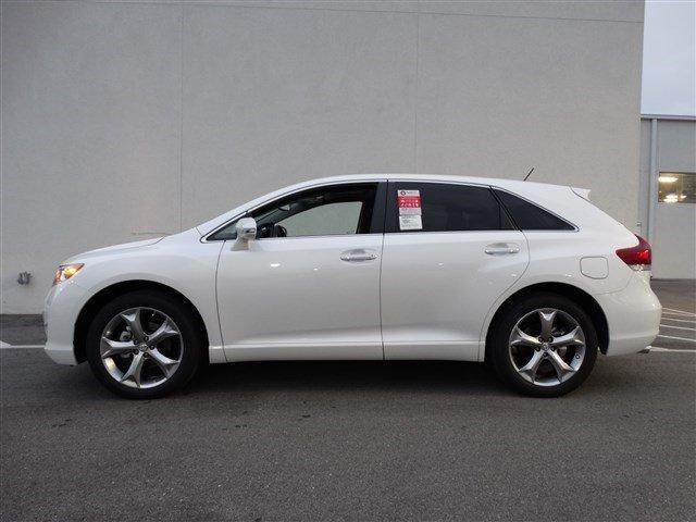 2015 Toyota Venza For Sale In Jacksonville North Carolina
