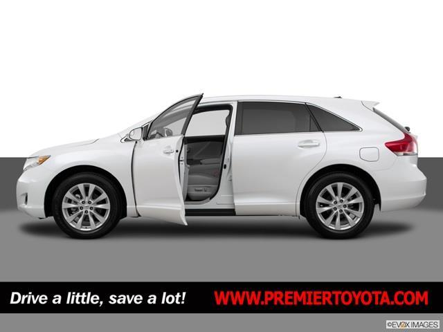 2015 toyota venza awd limited 4dr wagon for sale in amherst ohio classified. Black Bedroom Furniture Sets. Home Design Ideas