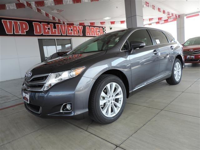 2015 toyota venza le 4dr wagon for sale in richmond texas classified. Black Bedroom Furniture Sets. Home Design Ideas