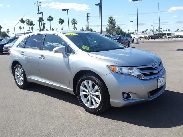 2015 toyota venza le awd le 4dr crossover for sale in tucson arizona classified. Black Bedroom Furniture Sets. Home Design Ideas