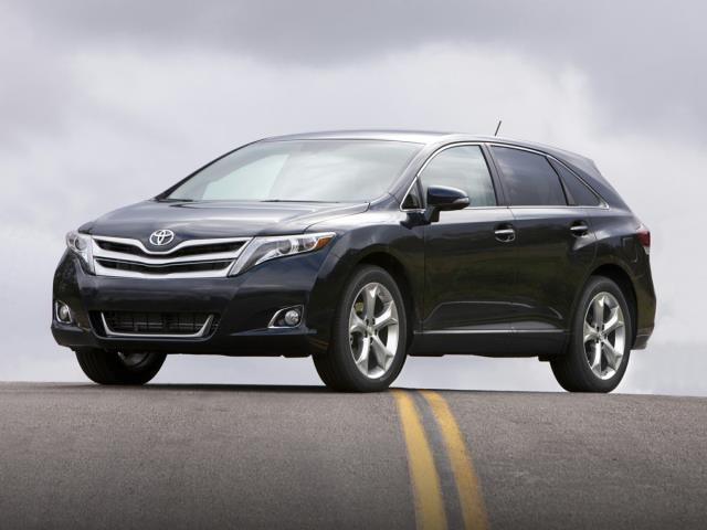 2015 Toyota Venza Limited AWD Limited 4dr Crossover