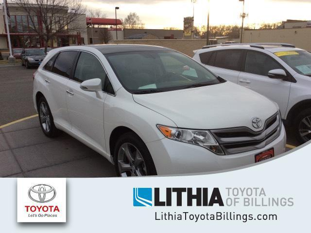 2015 toyota venza xle awd xle v6 4dr crossover for sale in billings montana classified. Black Bedroom Furniture Sets. Home Design Ideas
