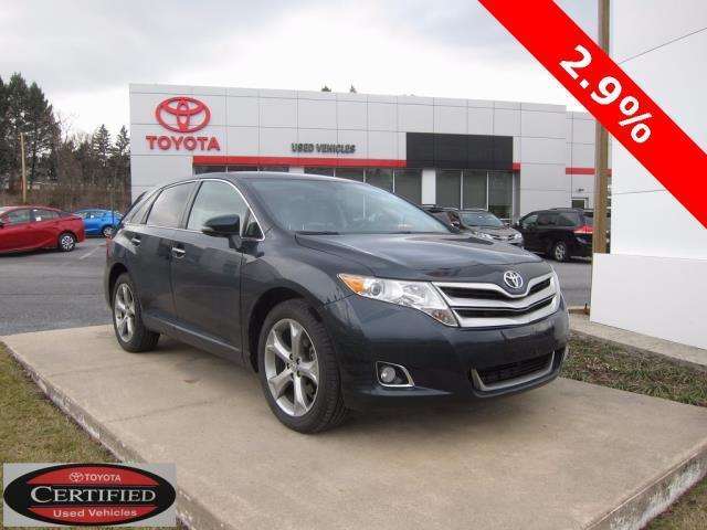 2015 Toyota Venza XLE AWD XLE V6 4dr Crossover