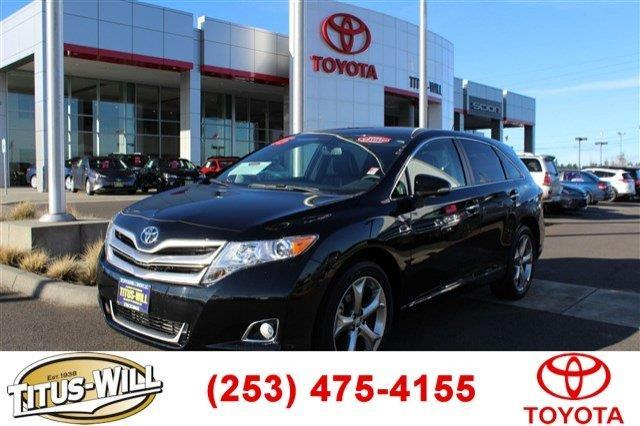 2015 toyota venza xle awd xle v6 4dr crossover for sale in tacoma washington classified. Black Bedroom Furniture Sets. Home Design Ideas