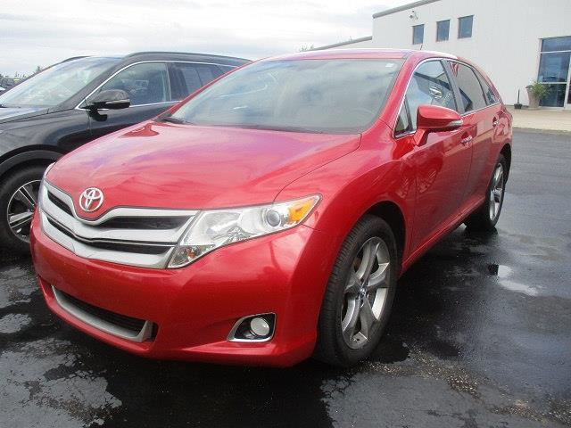 2015 toyota venza xle awd xle v6 4dr crossover for sale in sault sainte marie michigan. Black Bedroom Furniture Sets. Home Design Ideas
