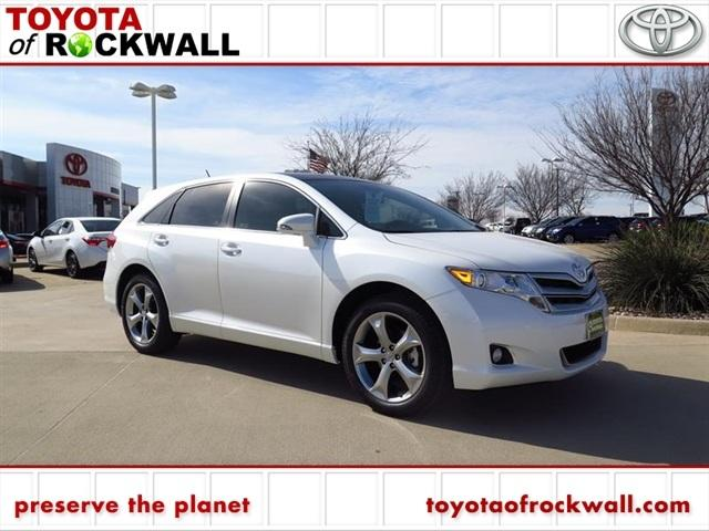 2015 toyota venza xle v6 4dr wagon for sale in rockwall texas classified. Black Bedroom Furniture Sets. Home Design Ideas