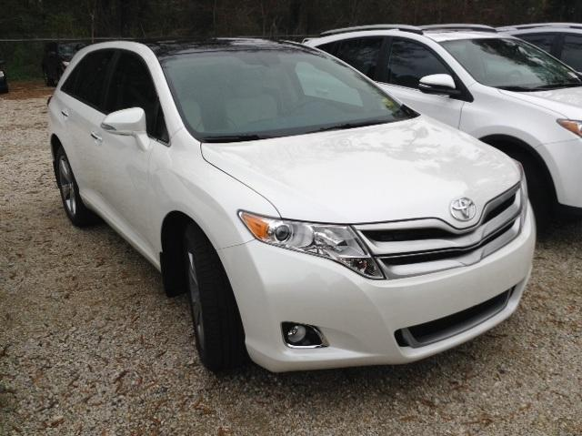 2015 toyota venza xle v6 4dr wagon for sale in hammond louisiana classified. Black Bedroom Furniture Sets. Home Design Ideas