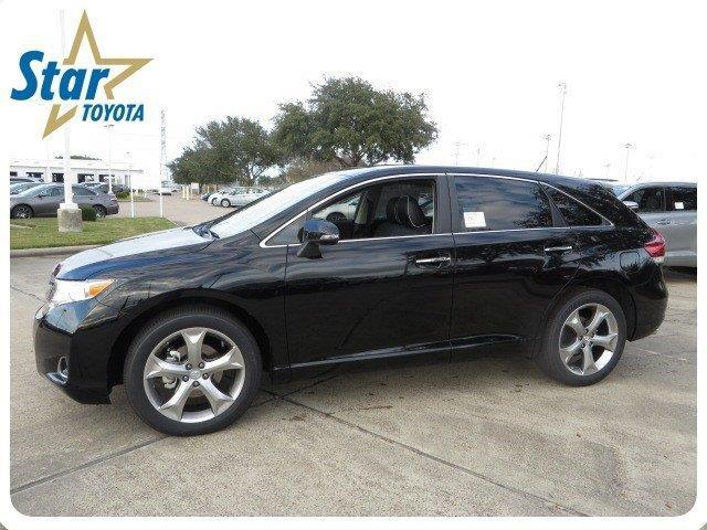 2015 Toyota Venza XLE V6 League City, TX