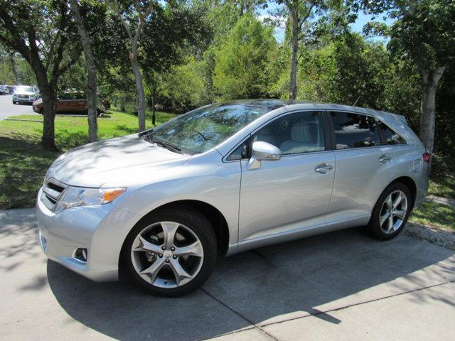 2015 toyota venza xle xle v6 4dr crossover for sale in gainesville florida classified. Black Bedroom Furniture Sets. Home Design Ideas