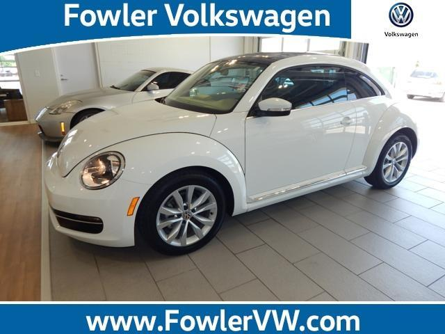 2015 volkswagen beetle tdi tdi 2dr coupe 6a for sale in norman oklahoma classified. Black Bedroom Furniture Sets. Home Design Ideas