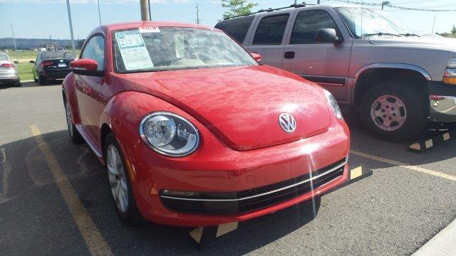 2015 volkswagen beetle tdi tdi 2dr coupe 6a for sale in billings montana classified. Black Bedroom Furniture Sets. Home Design Ideas