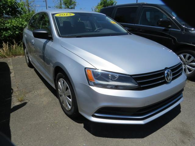 2015 volkswagen jetta s s 4dr sedan 6a w technology for sale in charlotte north carolina. Black Bedroom Furniture Sets. Home Design Ideas