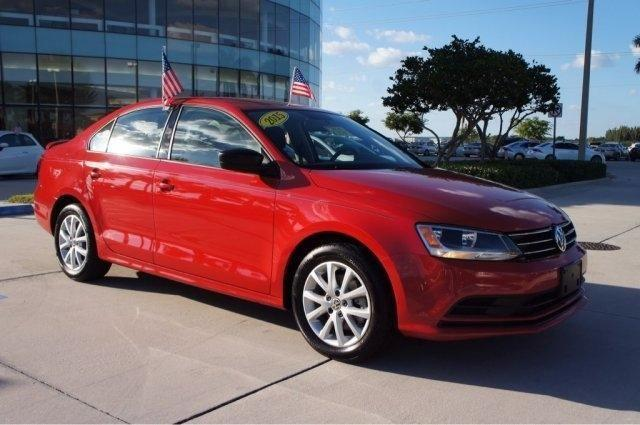 2015 volkswagen jetta sedan 4dr car 1 8t se for sale in miami florida classified. Black Bedroom Furniture Sets. Home Design Ideas