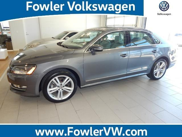 2015 volkswagen passat sel premium sel premium 4dr sedan. Black Bedroom Furniture Sets. Home Design Ideas