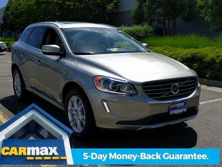 2015 volvo xc60 t5 platinum awd t5 platinum 4dr suv midyear release for sale in virginia beach. Black Bedroom Furniture Sets. Home Design Ideas