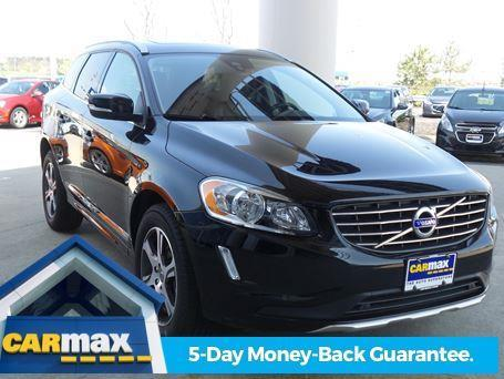 2015 volvo xc60 t6 awd t6 4dr suv midyear release for sale in lexington kentucky classified. Black Bedroom Furniture Sets. Home Design Ideas