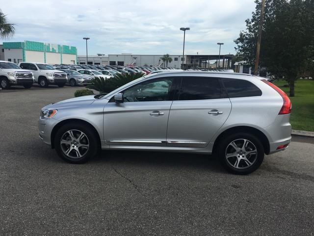 2015 volvo xc60 t6 awd t6 4dr suv midyear release for sale in lafayette louisiana classified. Black Bedroom Furniture Sets. Home Design Ideas