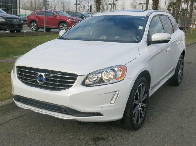 2015 volvo xc60 t6 platinum awd t6 platinum 4dr suv for sale in tacoma washington classified. Black Bedroom Furniture Sets. Home Design Ideas