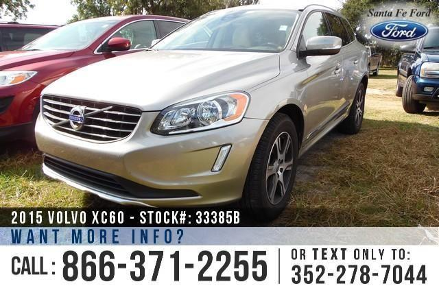 2015 Volvo Xc60 T6 Premier Plus - 20K Miles - Finance
