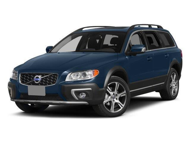 2015 VOLVO XC70 AWD T6 4dr Wagon (midyear release)
