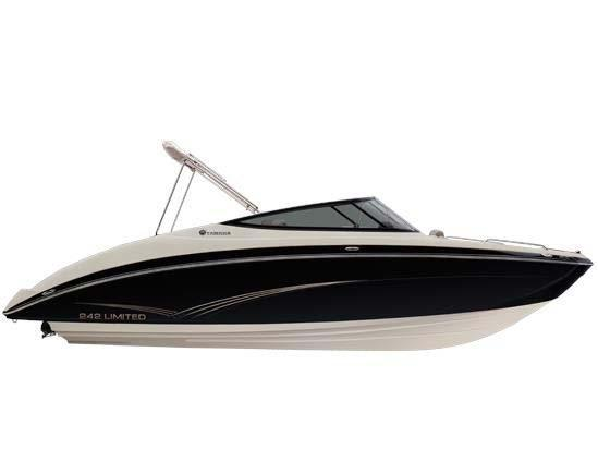 2015 yamaha 242 limited for sale in saint petersburg for Yamaha 242 for sale