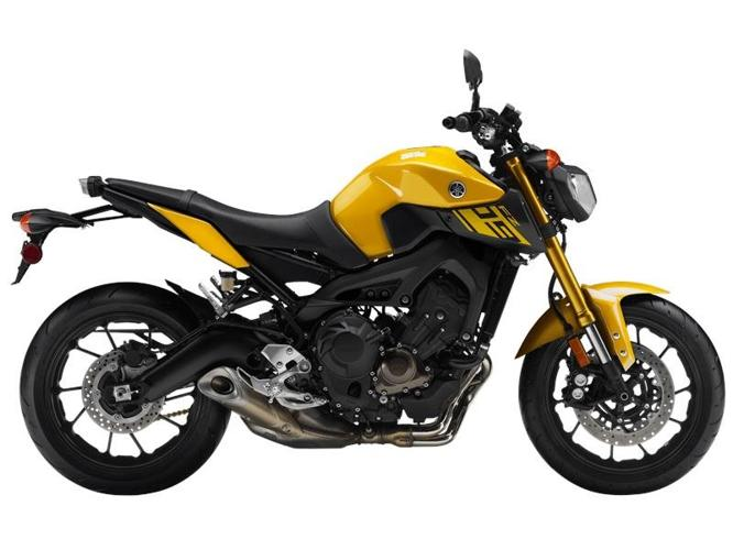 2015 yamaha fz 09 for sale in troy alabama classified for Yamaha fz 09 horsepower