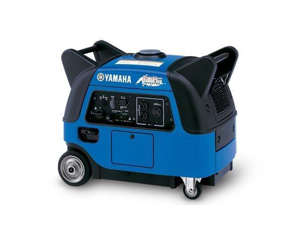 2015 Yamaha Inverter EF3000iSEB