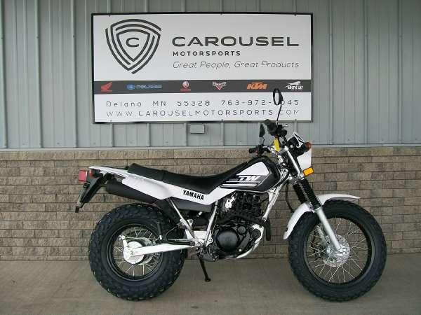 2015 Yamaha Tw200 For Sale In Delano Minnesota Classified