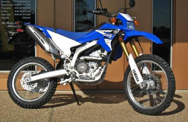 2015 yamaha wr250r for sale in richardson texas for Yamaha wr250r for sale