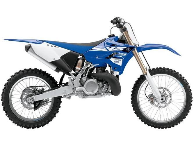 2015 yamaha yz250 2 stroke for sale in sandpoint idaho