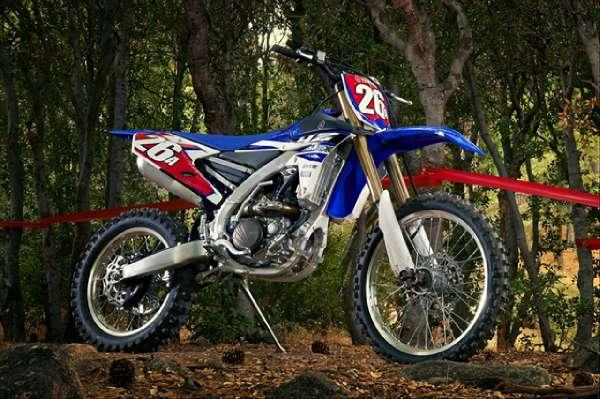 2015 yamaha yz250fx for sale in saint petersburg florida for Yamaha yz250fx for sale