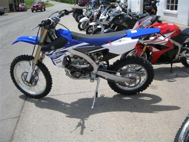 2015 yamaha yz250fx yz250fx for sale in desloge missouri for Yamaha yz250fx for sale