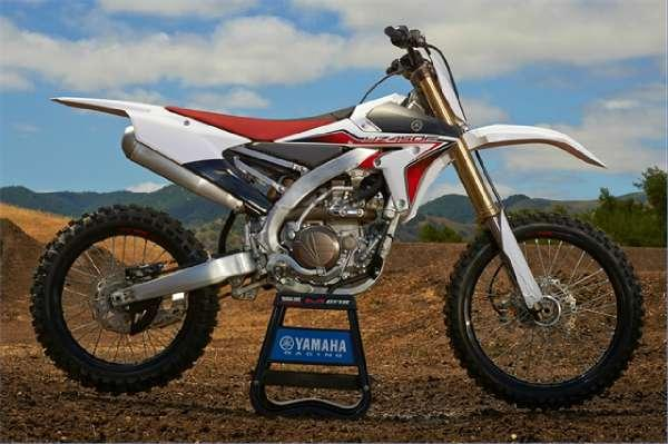 2015 yamaha yz450f for sale in saint petersburg florida for Yamaha yz450f for sale