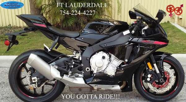 2015 yamaha yzf r1 for sale in miami florida classified. Black Bedroom Furniture Sets. Home Design Ideas