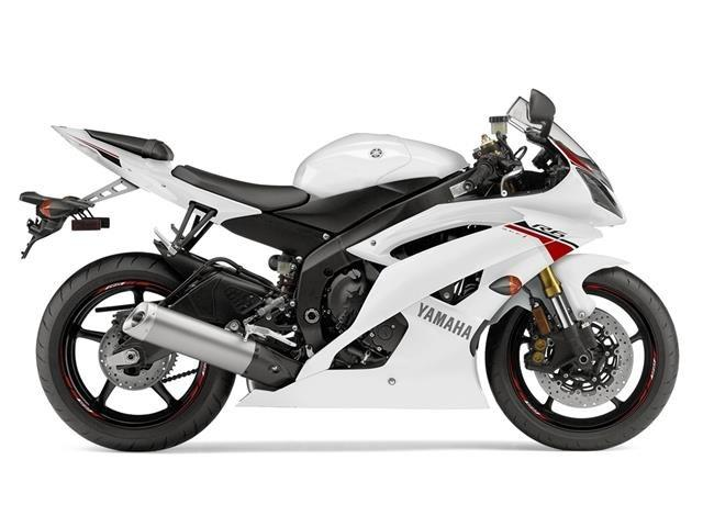 2015 yamaha yzf r6 for sale in marysville washington