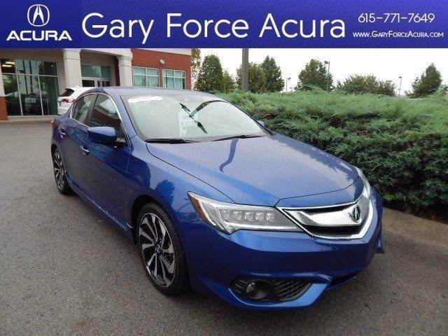 2016 acura ilx w tech w a spec 4dr sedan w technology plus and a spec package for sale in. Black Bedroom Furniture Sets. Home Design Ideas