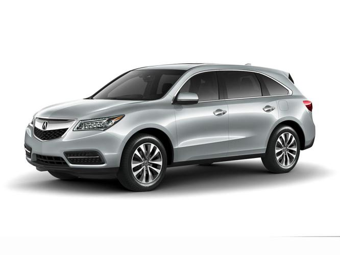 2016 acura mdx sh awd w tech sh awd 4dr suv w technology package for sale in boulder colorado. Black Bedroom Furniture Sets. Home Design Ideas
