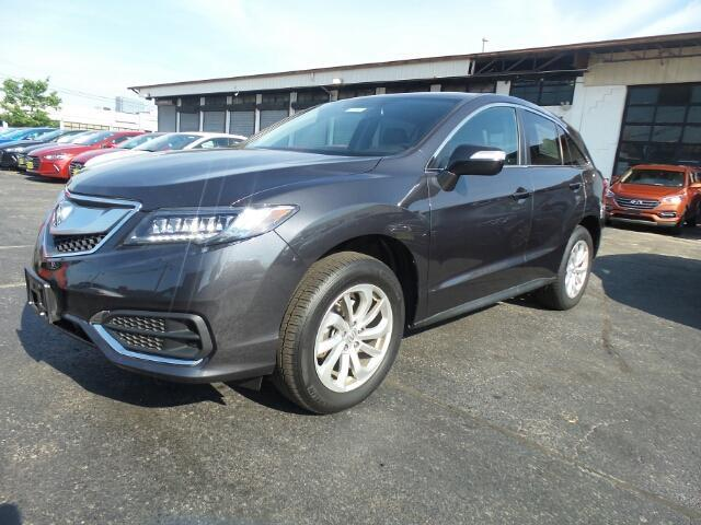 2016 acura rdx base awd 4dr suv for sale in stamford connecticut classified. Black Bedroom Furniture Sets. Home Design Ideas