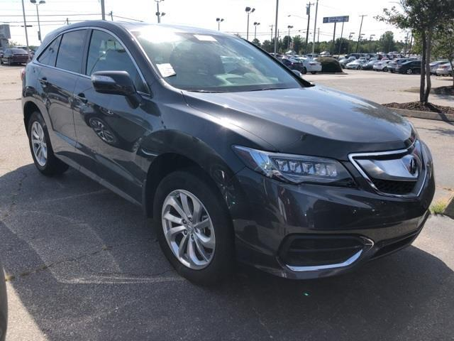 2016 Acura RDX w/Tech AWD 4dr SUV w/Technology Package