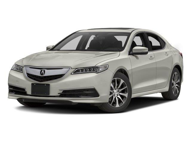 2016 Acura TLX Base 4dr Sedan
