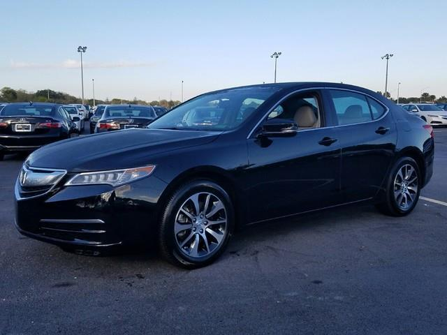 2016 acura tlx base 4dr sedan for sale in davie florida classified. Black Bedroom Furniture Sets. Home Design Ideas