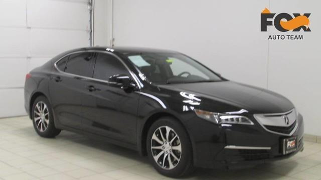 2016 acura tlx base 4dr sedan for sale in el paso texas classified. Black Bedroom Furniture Sets. Home Design Ideas