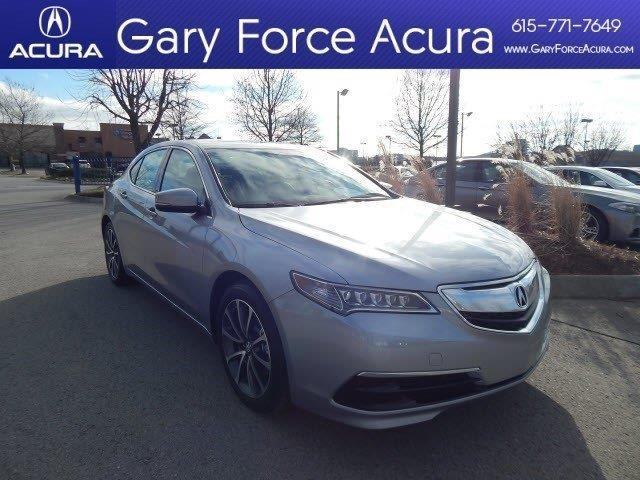 2016 acura tlx sh awd v6 w tech sh awd v6 4dr sedan w technology package for sale in brentwood. Black Bedroom Furniture Sets. Home Design Ideas